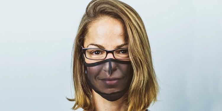 mascarillas transparentes 1