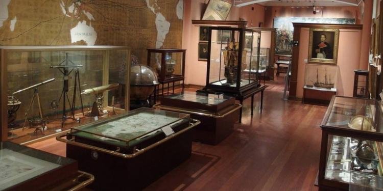 Museo Naval Madrid