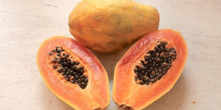 papaya propiedades beneficios