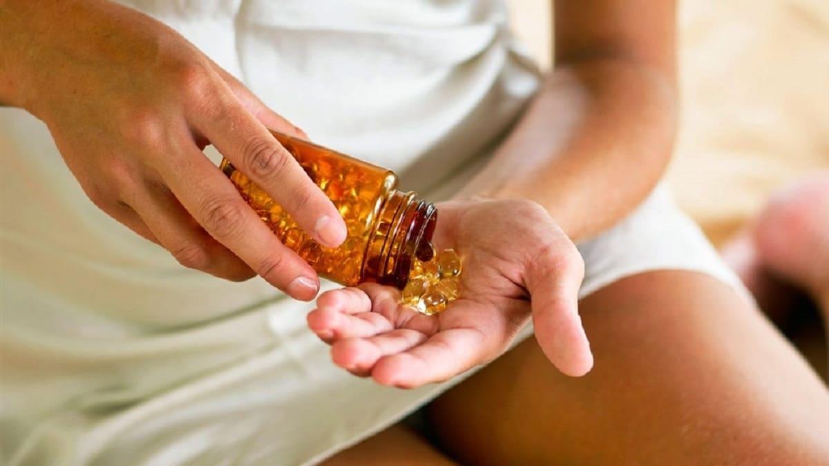 suplementos vitamina E