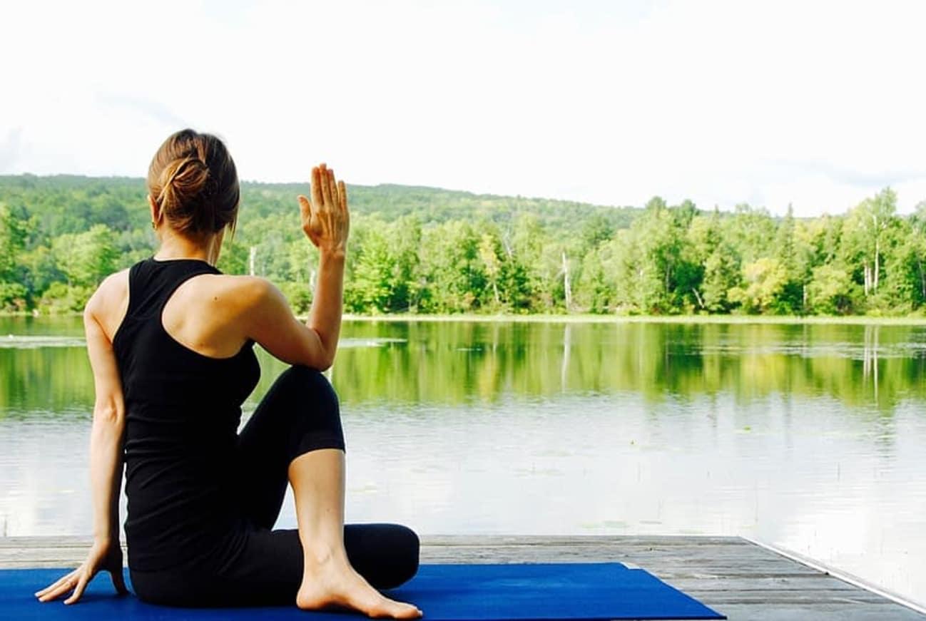 sistema circulatorio yoga