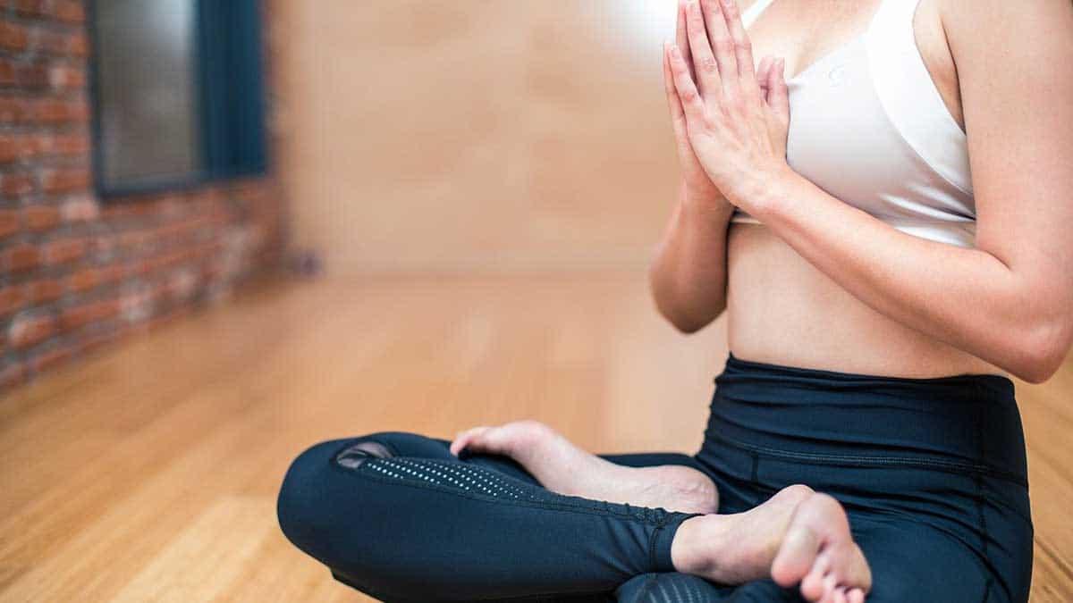 Yoga rehabilitación