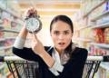 A que hora cierran los supermercados 31 diciembre