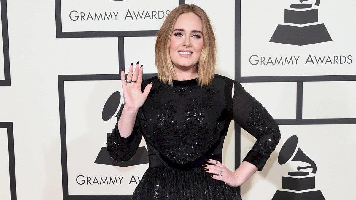 vitamina B2 Adele