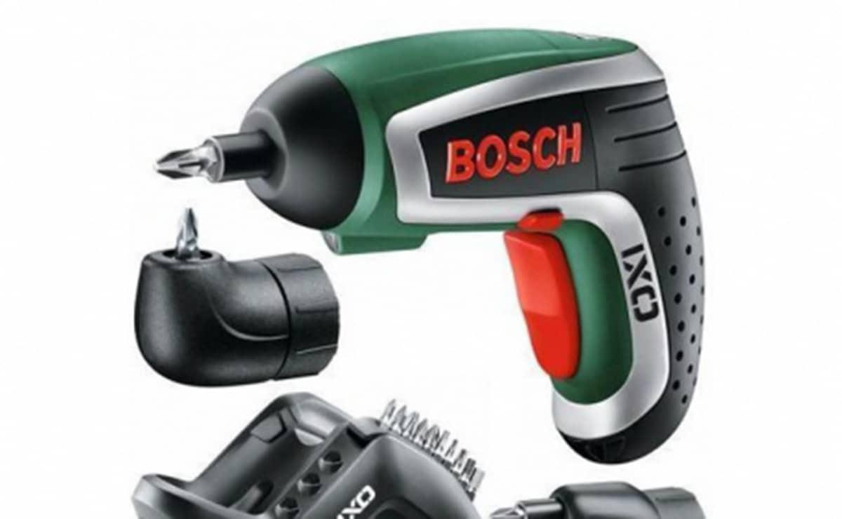 Atornillador Ixo I Bosch: