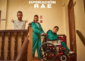 COCEMFE Operación RAE