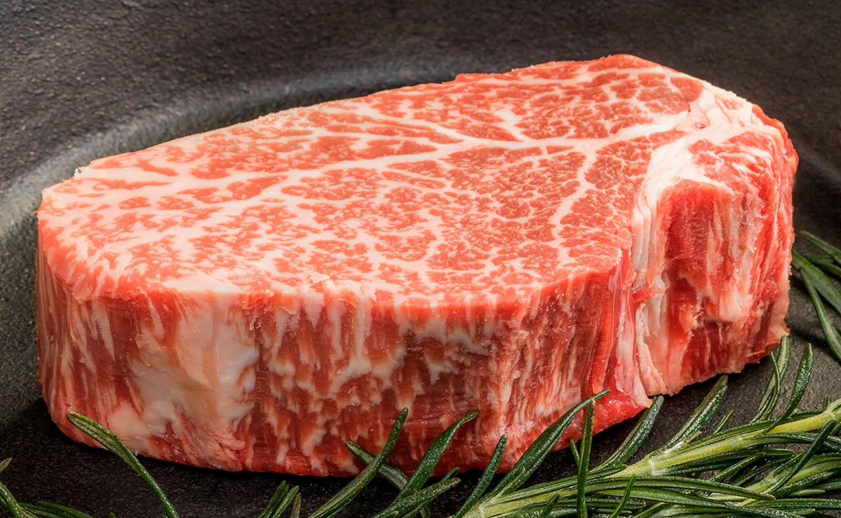 Carne de Australia