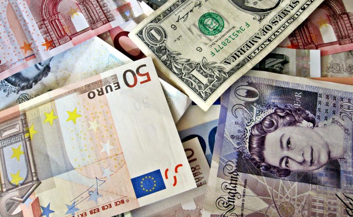 Dinero países pensiones