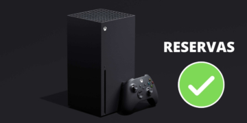 Donde comprar Xbox Series X