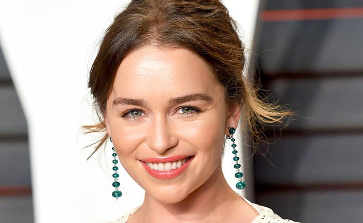 vitamina C Emilia Clarke