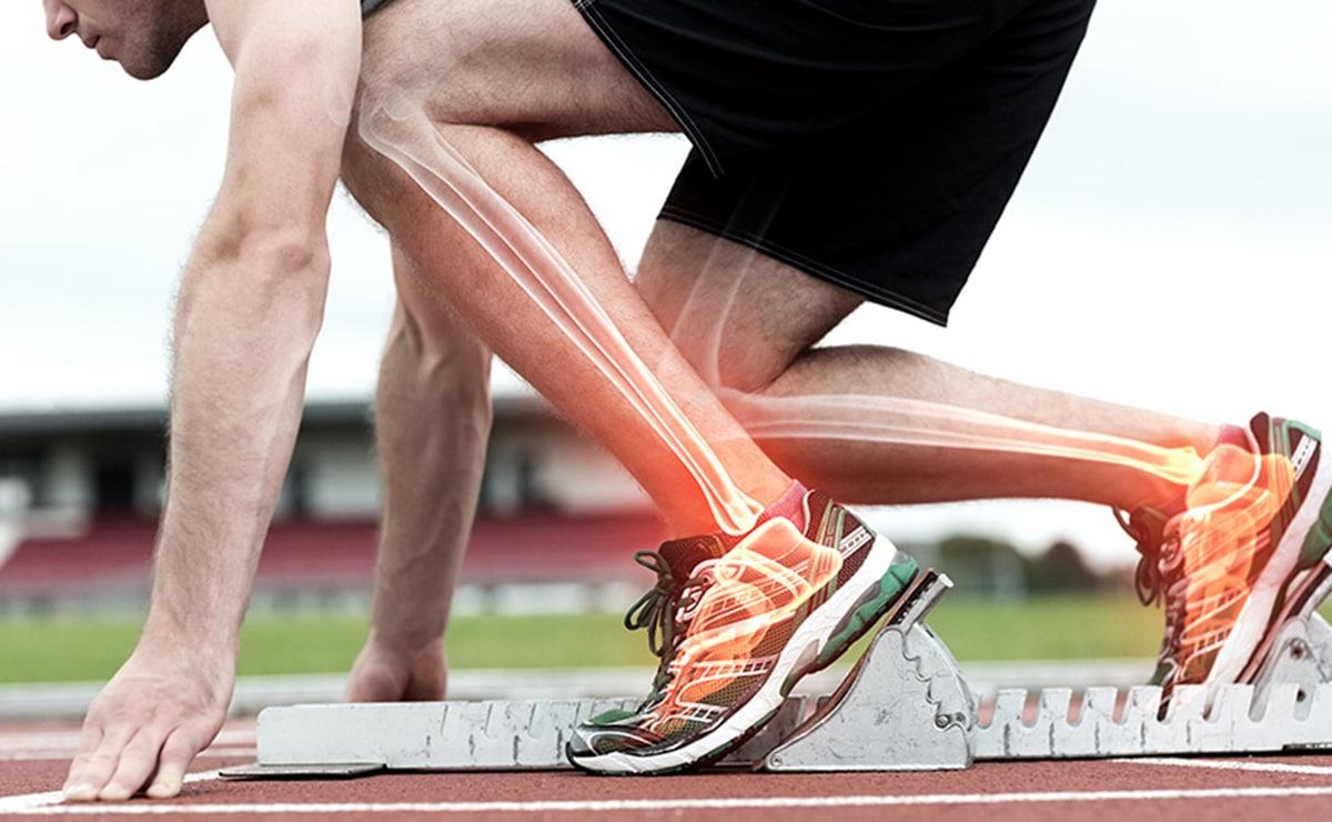 Huesos saludables gracias a la vitamina K