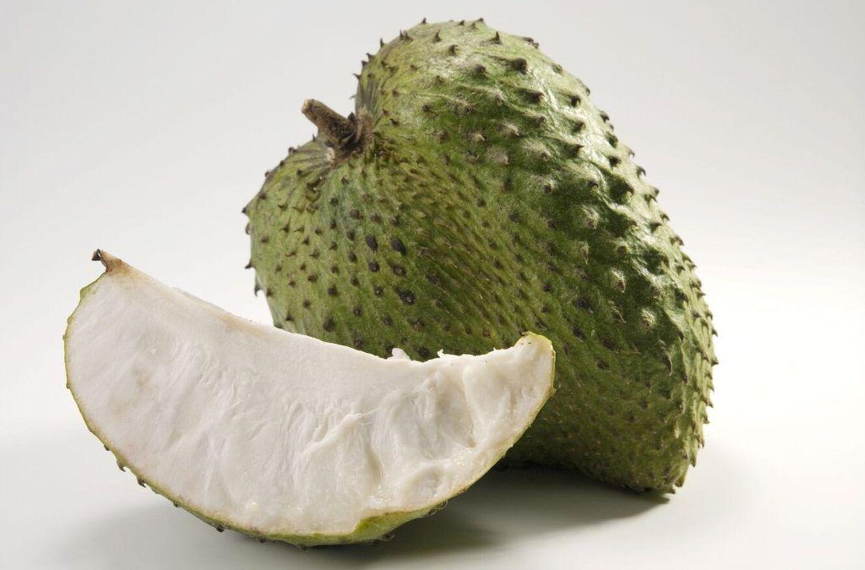 beneficios jugo guanábana