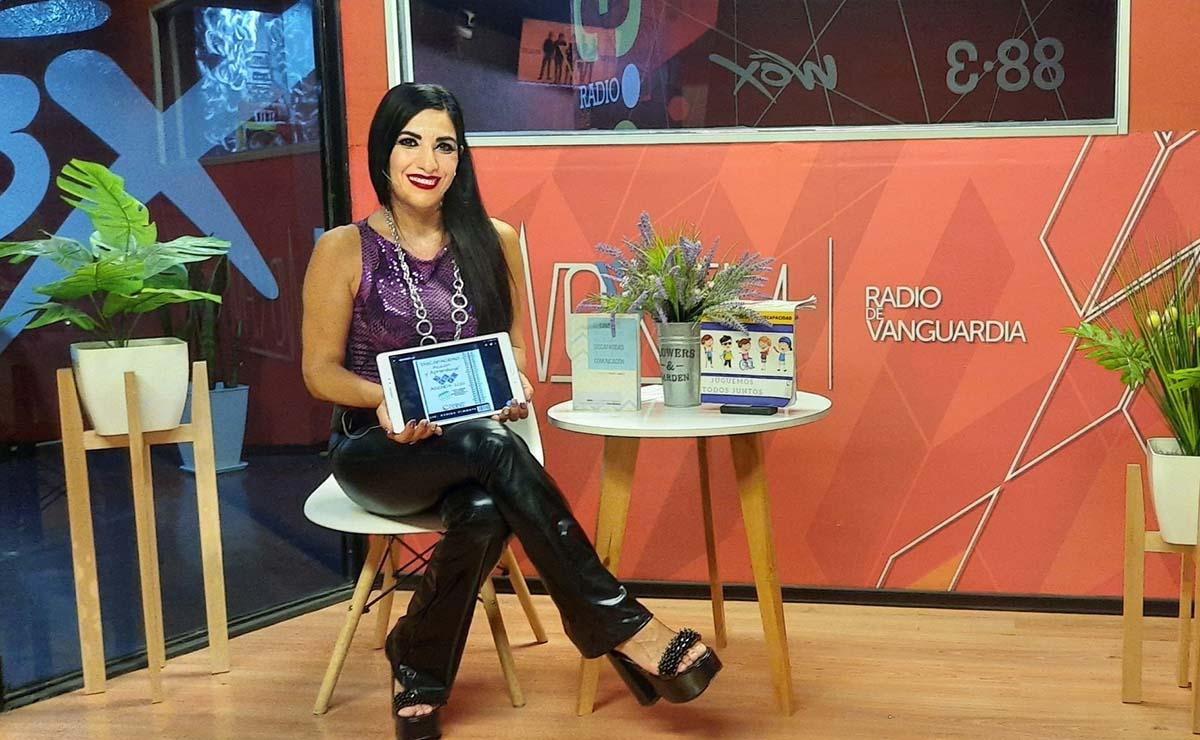 Karina Vimonte agenda ebook