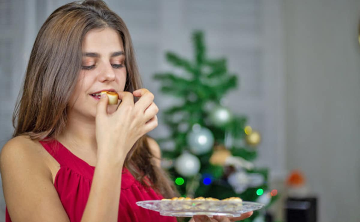 metabolismo Navidad