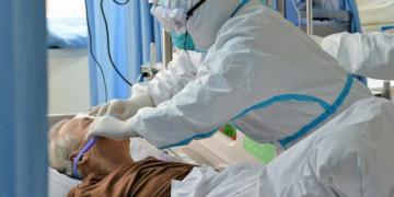 Paciente de Coronavirus vitamina D Covid-19 discapacidad intelectual
