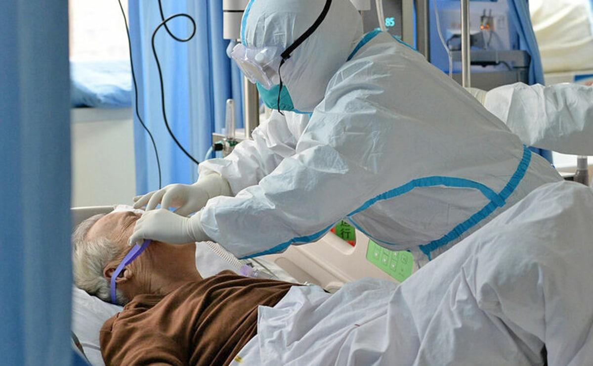 Paciente de Coronavirus vitamina D