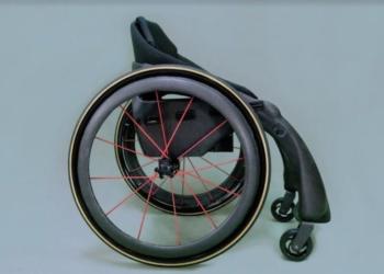 Silla de ruedas Phoenix