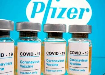 Vacuna coronavirus Pfizer