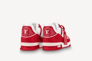 Zapatillas Louis Vuitton sida