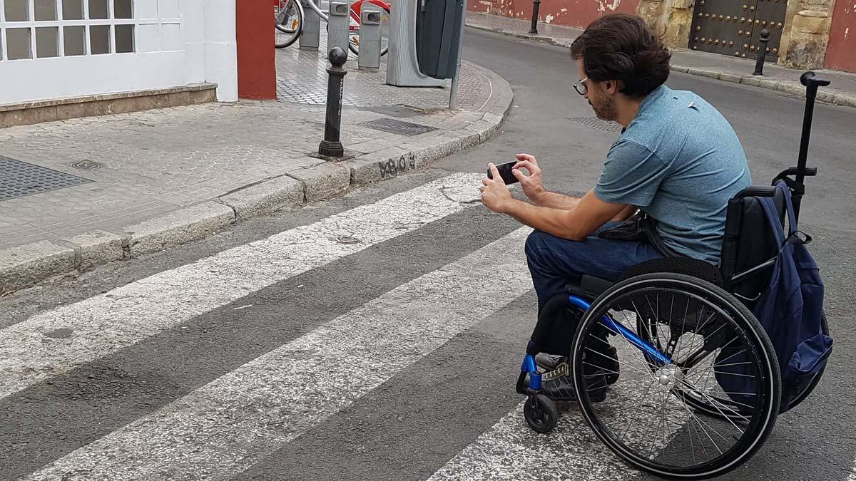 accesibilidapp Sevilla