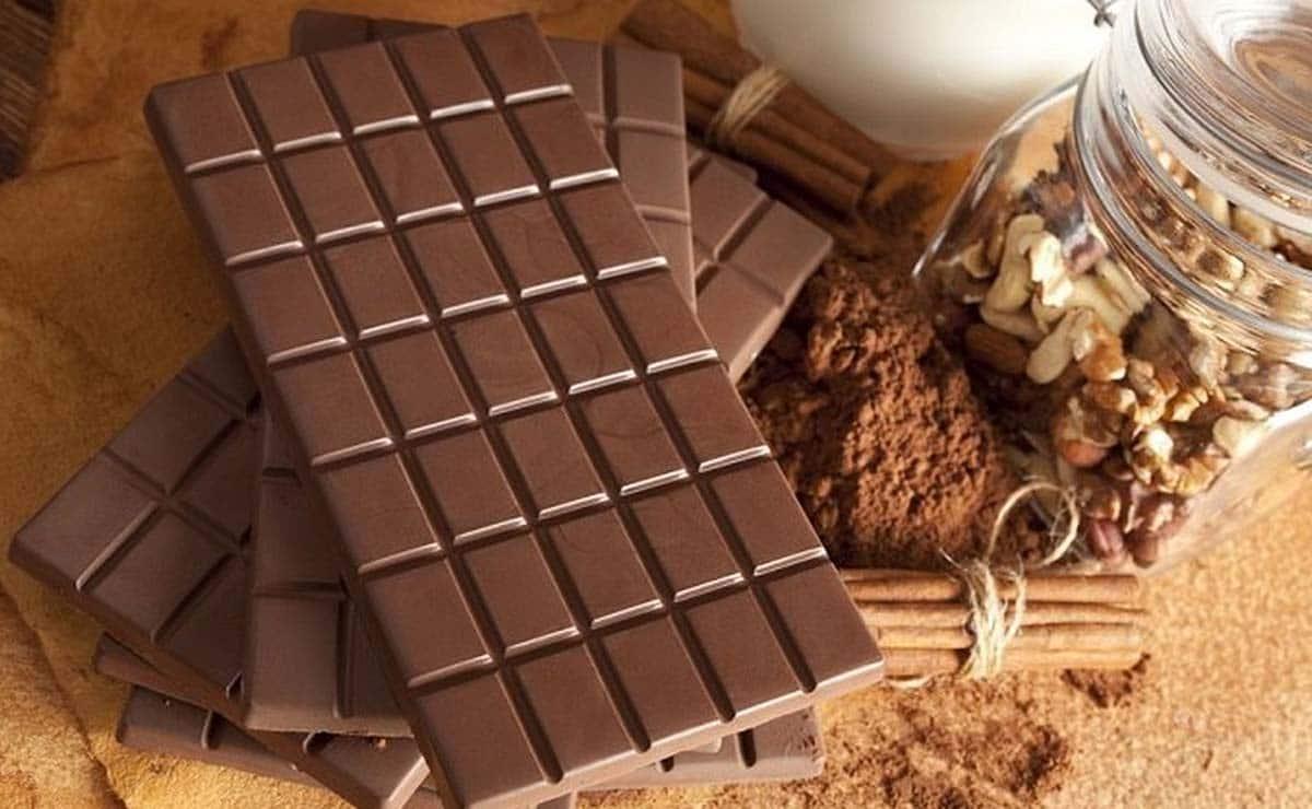 chocolate insomnio