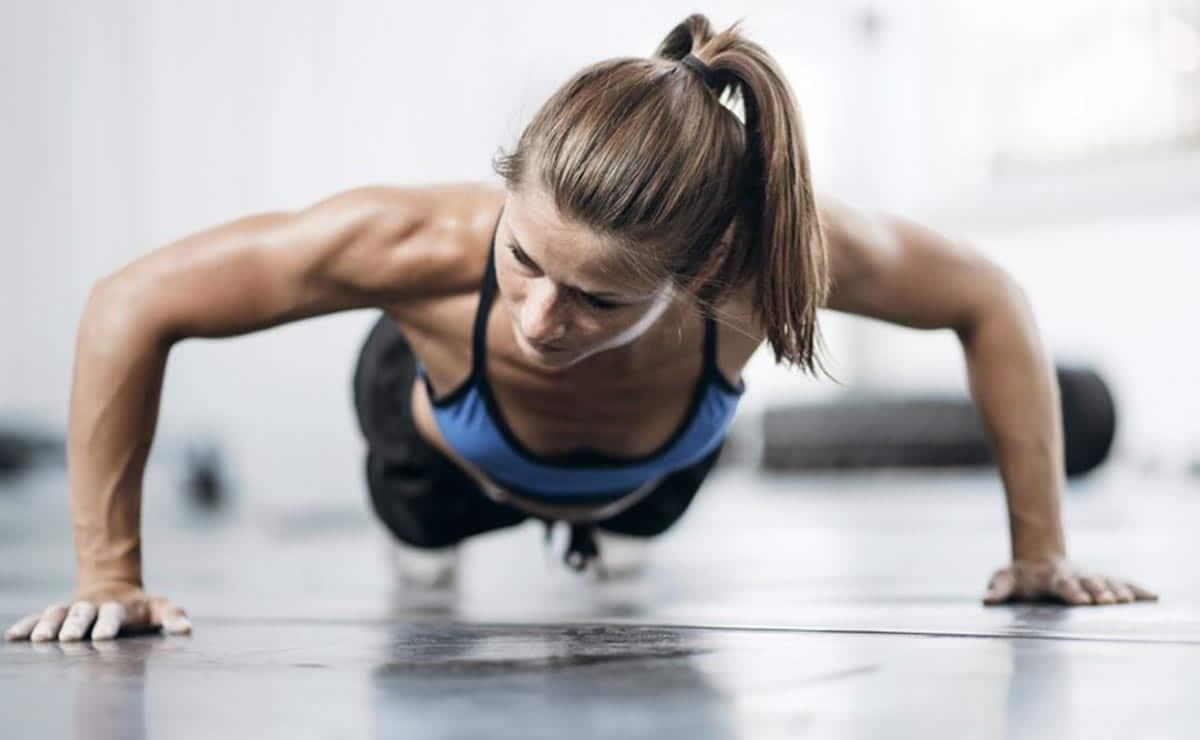 Ejercicio de alta intensidad (HIIT) para perder grasa