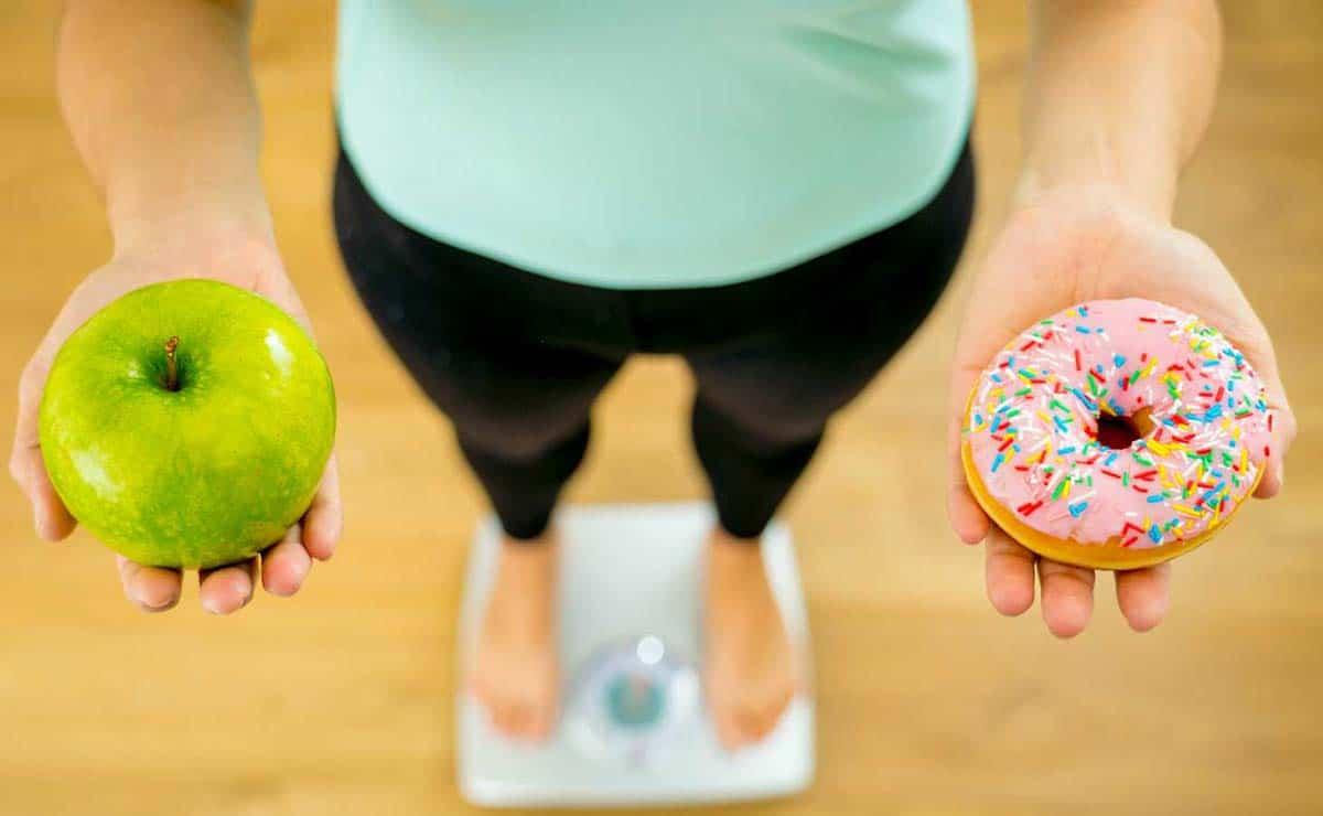 fruta y bollería qué debe comer si tengo diabetes