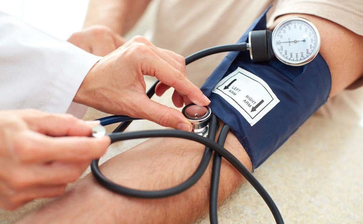 Hipertensión vitamina K