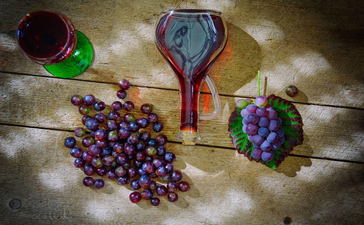 Jugo de Uvas