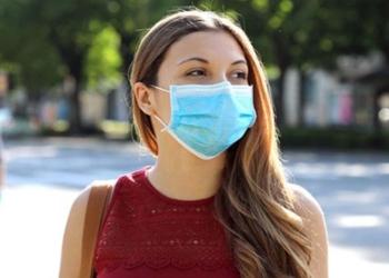 Las mascarillas pueden provocar acné