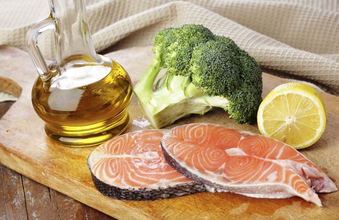 Alimentos rico en omega 3 que favorecen a la diabetes
