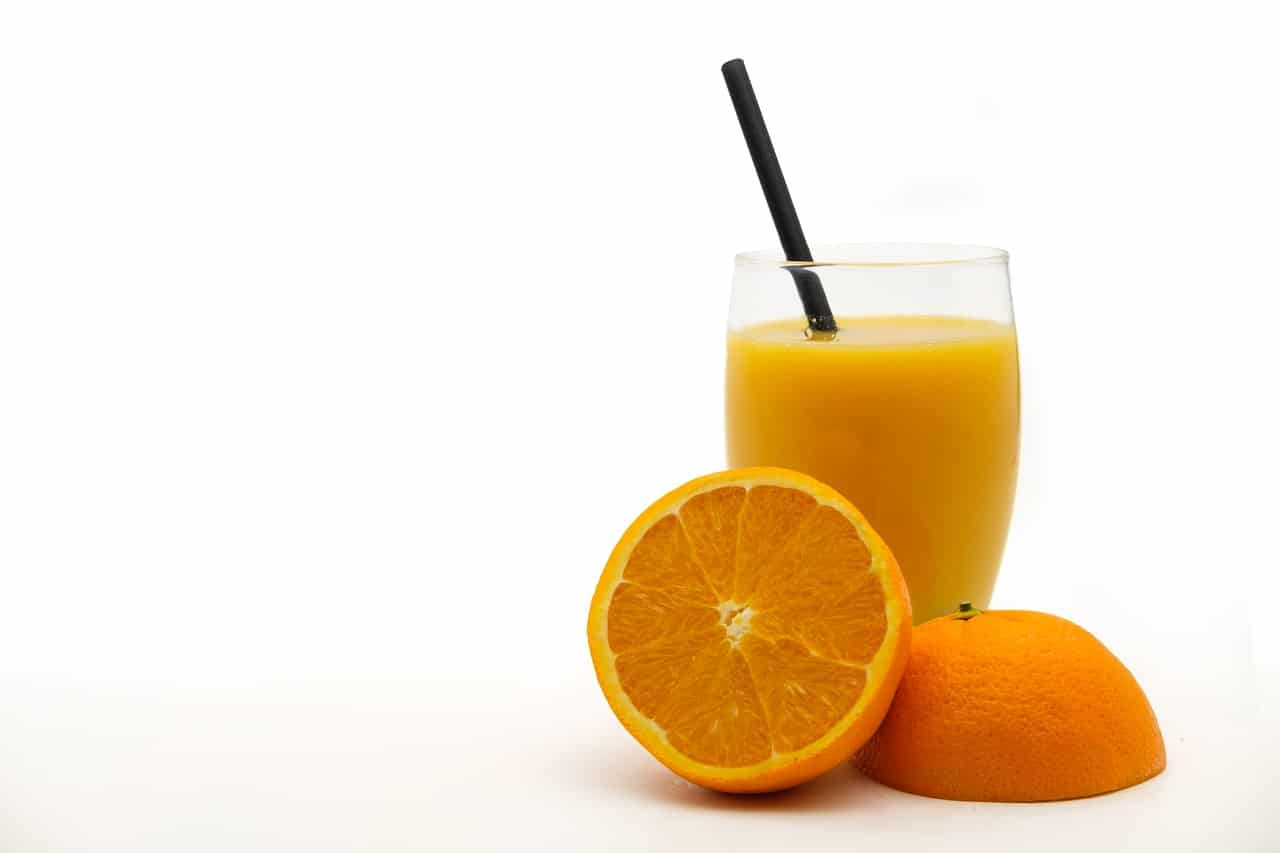 jugo naranja beneficios