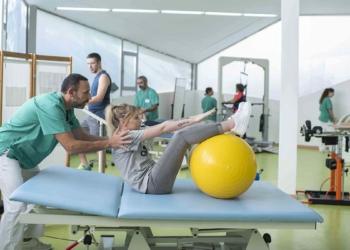 rehabilitación discapacidad