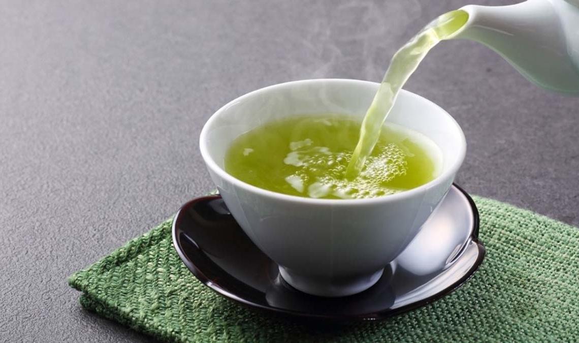 té verde hipertensión