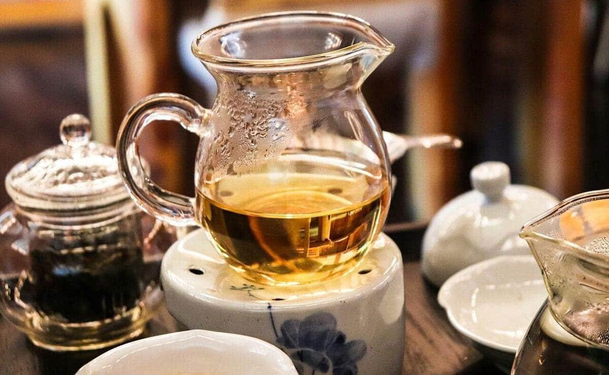 El té es un inhibidor del hierro