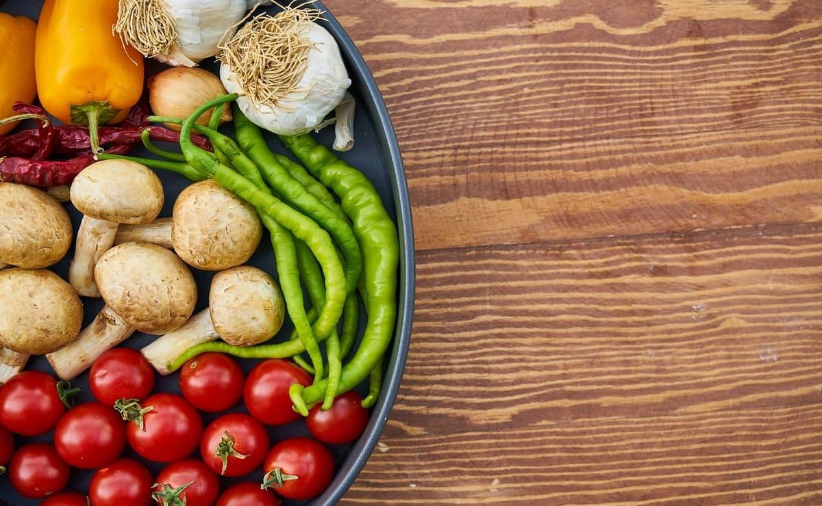 verdades y mitos de una dieta vegana y vegetariana