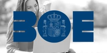 Buscar empleo publico BOE