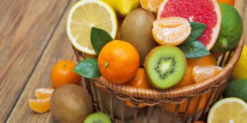 Fruta cáncer