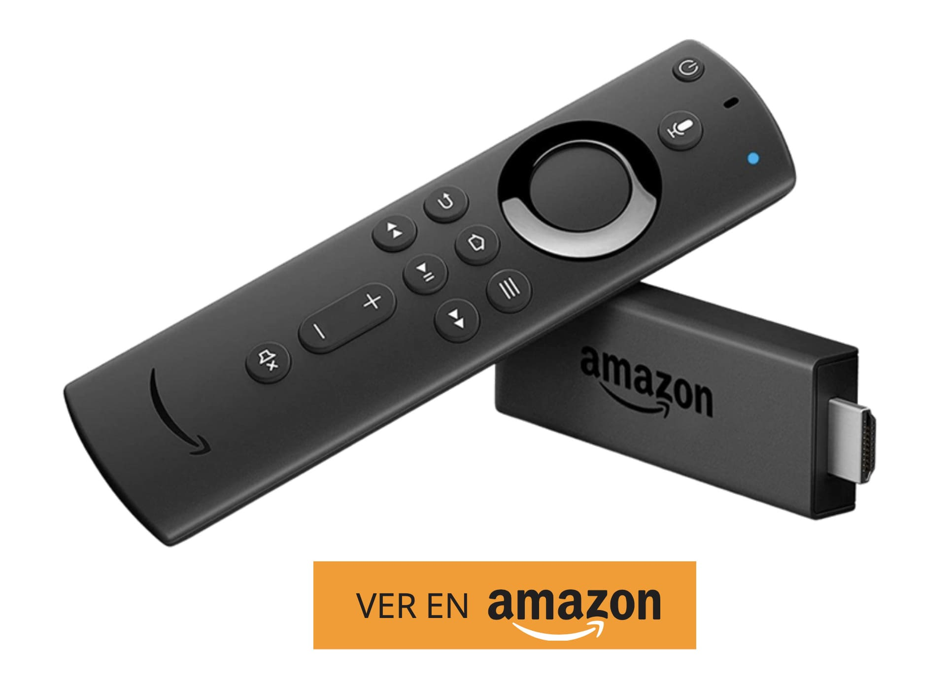 Comprar Fire Stick TV Amazon