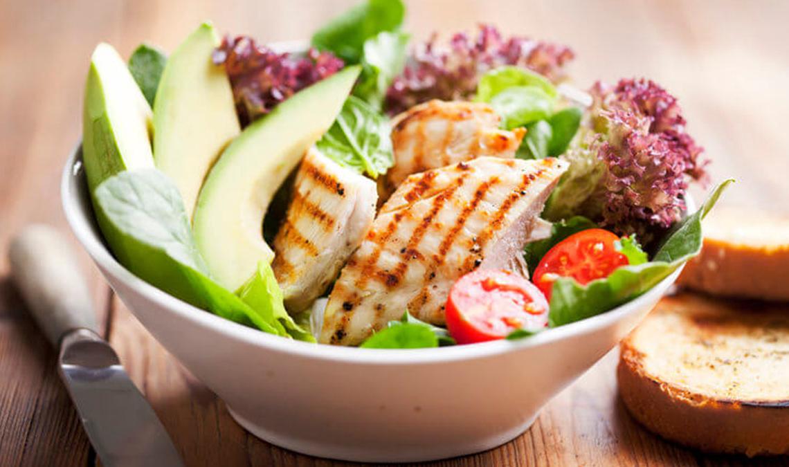 Alimentos para una dieta baja en grasas y triglicéridos