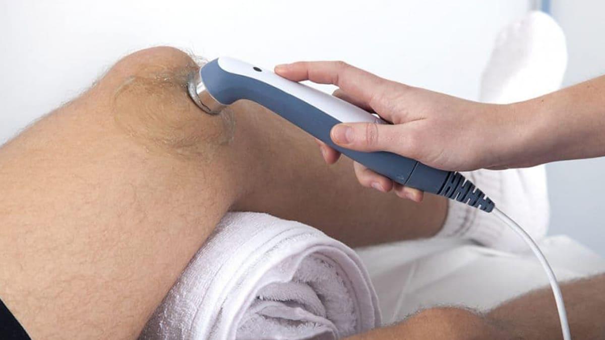 Rehabilitación con Ultrasonoterapia