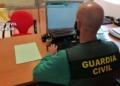Guardia Civil investigación discapacidad