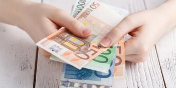 Ayudas parados euros