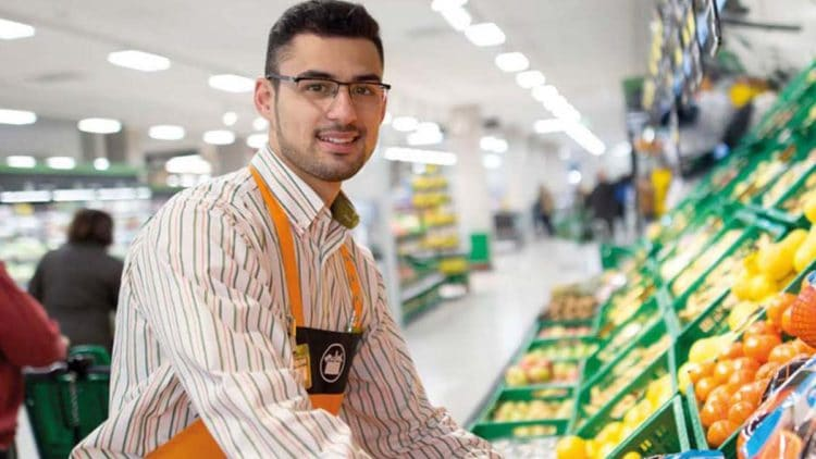 Empleo en Mercadona