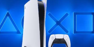 consola SONY PS5 - PlayStation 5