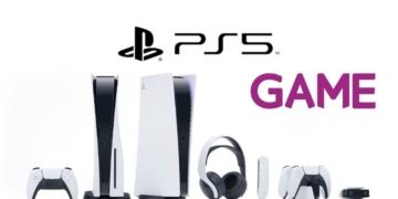 PS5 GAME comprar y reservar