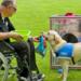 Rehabilitación animales