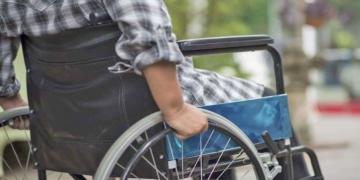 Ayudas parados RAI persona con discapacidad