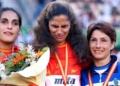 Purificación Santamarta | Juegos Paralímpicos