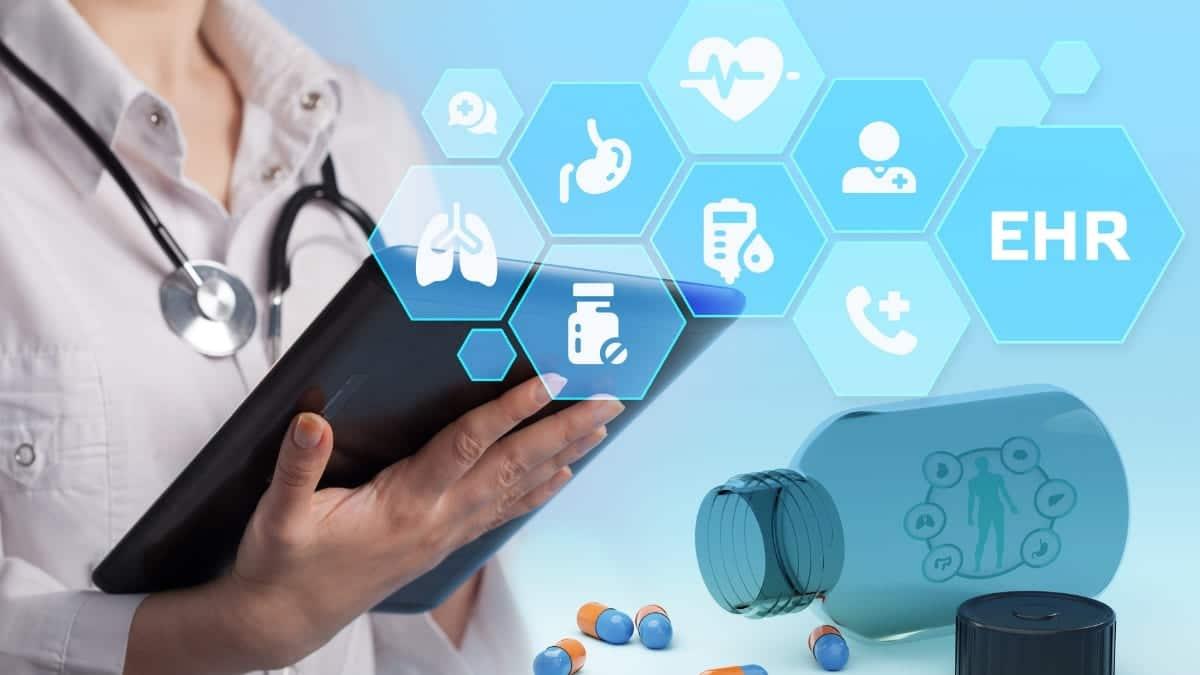 Registros sanitarios electrónicos